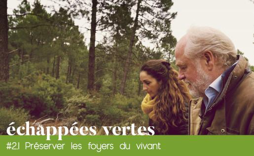 Lancement de Maris Wines TV avec Robert Eden